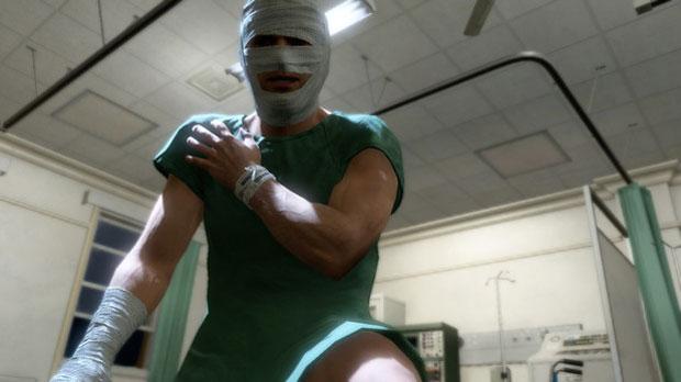 The Phantom Pain também pode ser um game de Hideo Kojima (Foto: Divulgação)