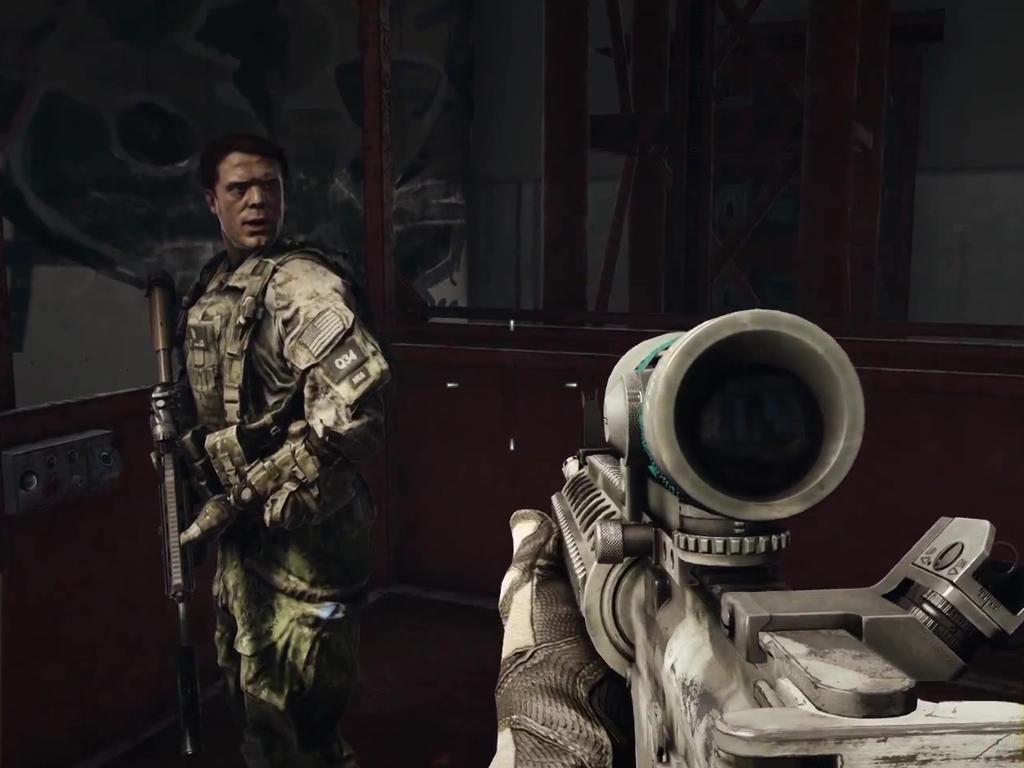 Battlefield 4 (Foto: Reprodução)