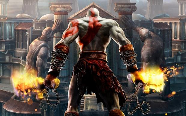 Filme de God of War pode ainda ser lançado futuramente (Foto: Reprodução / TechTudo)