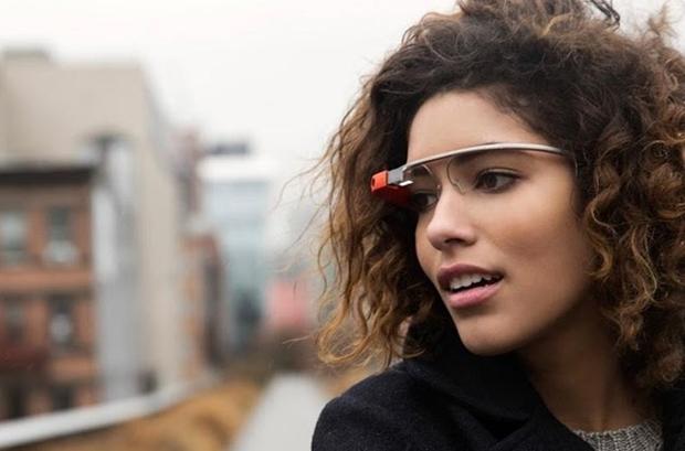 Google Glass chega ao mercado ainda este ano (Foto: Divulgação)