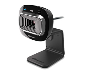 A tecnologia TrueColor garante qualidade de vídeo em qualquer iluminação (Foto: Reprodução)