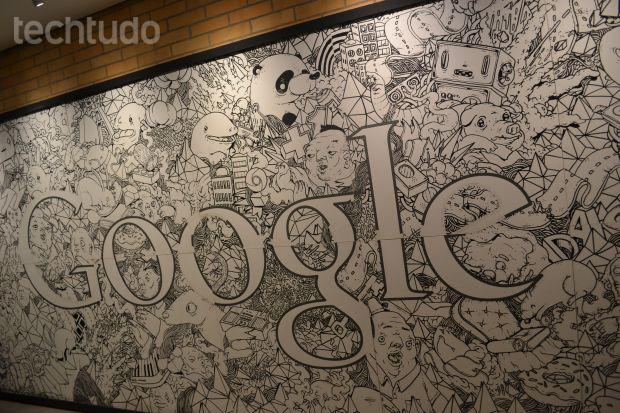 Nexus 4 foi apresentado em evento do Google e LG na cidade de São Paulo (Foto: Pedro Zambarda/TechTudo)