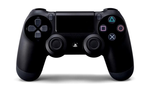O Controle oficial do Playstation 4 (Foto: Divulgação) (Foto: O Controle oficial do Playstation 4 (Foto: Divulgação))