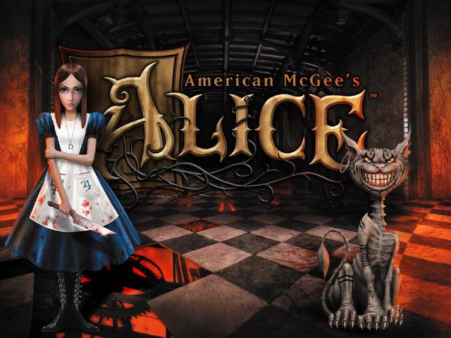 American McGee's Alice (Foto: Divulgação)