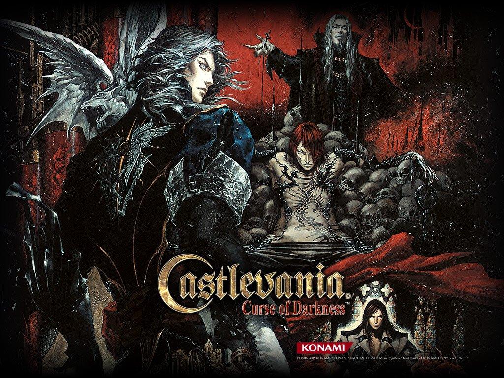 Castlevania (Foto: Divulgação)