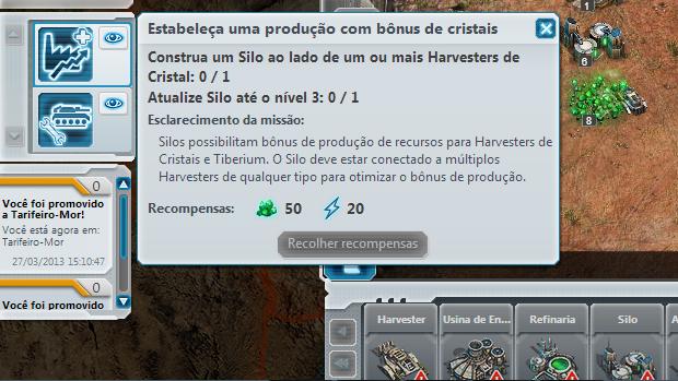 O jogador pode consultar instruções sempre que precisar. (Foto: Reprodução)