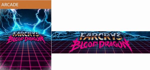 Far Cry 3: Blood Dragon ainda não foi anunciado oficialmente pela Ubisoft (Foto: Reprodução / NeoGAF)