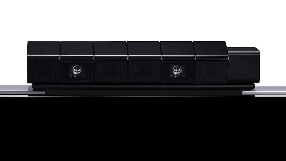 O PlayStation Eye do PS4 é mais potente do que você imagina (Foto: Divulgação)