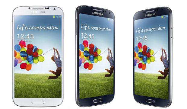 Galaxy S4 é o novo smartphone poderoso com Android (Foto: Divulgação)
