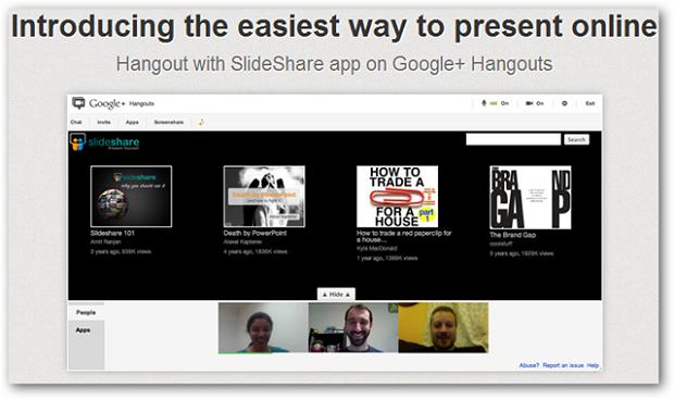 Slideshare é um programa bastante útil (Foto: Reprodução Vikitech)
