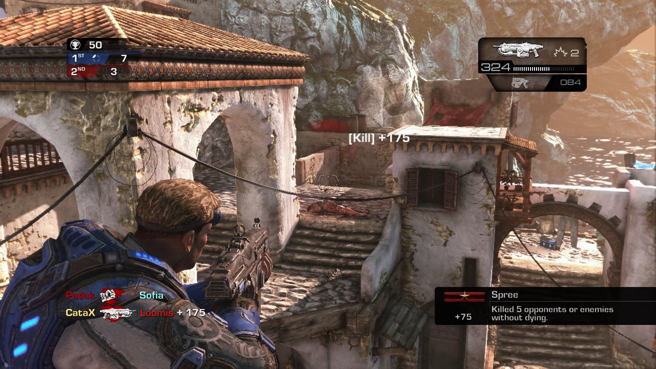 Warzone ficou fora do multiplayer de Judgment, mas foi descoberto (Foto: Divulgação)