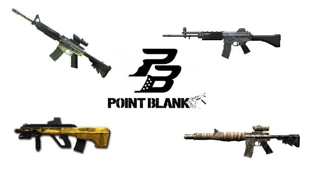 O game possui diversas armas e equipamentos (Foto: Reprodução / TechTudo)
