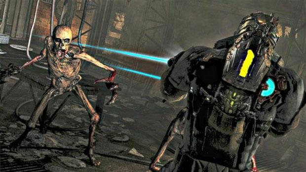 Dead Space 3 (Foto: Divulgação) (Foto: Dead Space 3 (Foto: Divulgação))