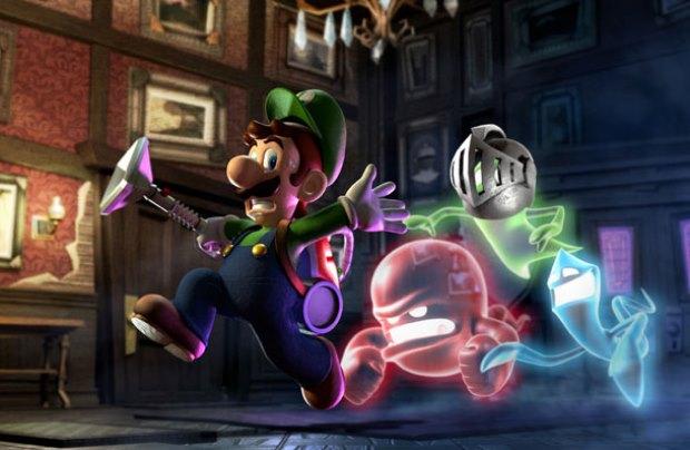 O jogo tem alguns dos melhores gráficos do portátil (Foto: Divulgação) (Foto: O jogo tem alguns dos melhores gráficos do portátil (Foto: Divulgação))