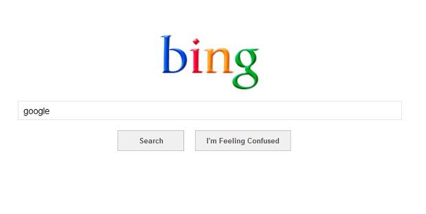 Bing ironizou o Google neste Dia da Mentira (Foto: Thiago Barros/TechTudo) (Foto: Bing ironizou o Google neste Dia da Mentira (Foto: Thiago Barros/TechTudo))