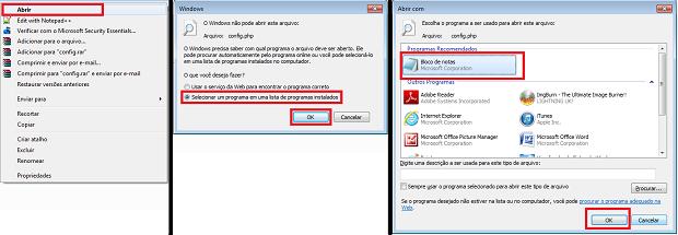 Abrindo o arquivo de configuração do phpVirtualBox (Foto: Reprodução/Edivaldo Brito)