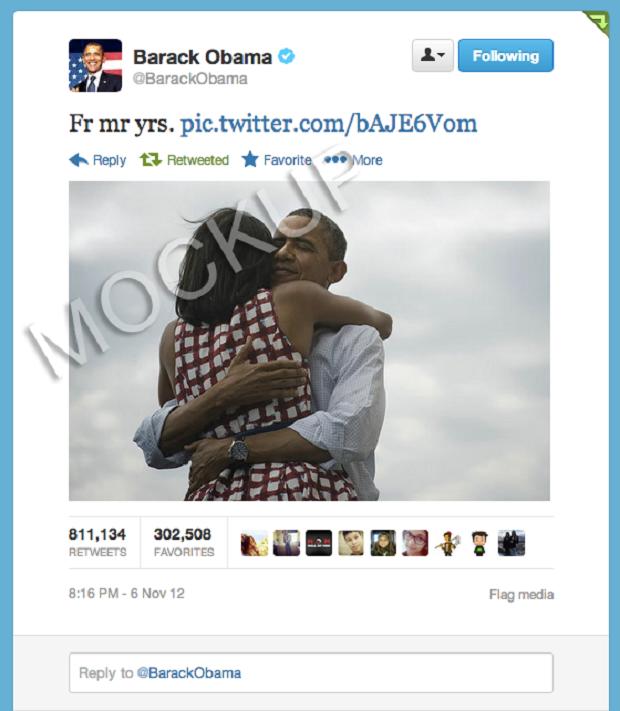 Twitter sem vogais foi piada do microblog (Foto: Divulgação)