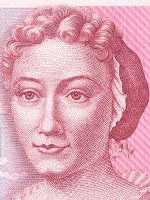Maria Sibylla Merian é homenageada em Doodle (Foto: Reprodução)