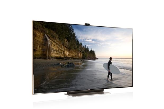 TV Samsung ES9000 Full HD (Foto: Divulgação)