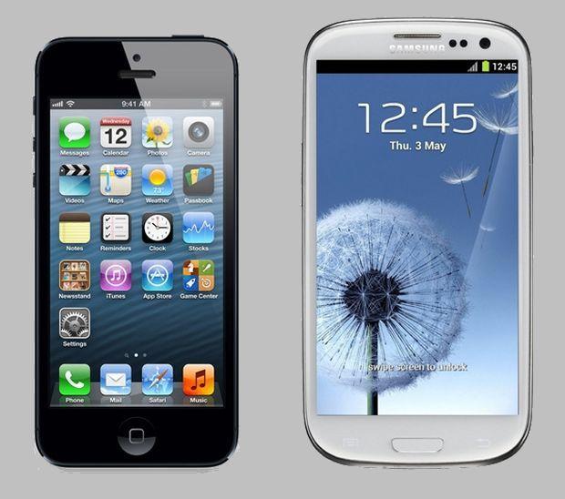 Entenda as diferenças entre a bateria de um iPhone e de um Galaxy (Foto: Divulgação)