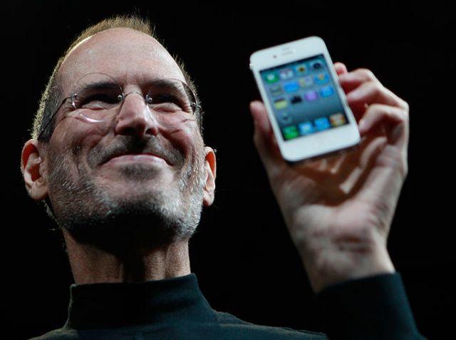 Jobs pode ter sido fundamental no desenho dos novos iPhones (Foto: Reprodução/Cult of Mac)