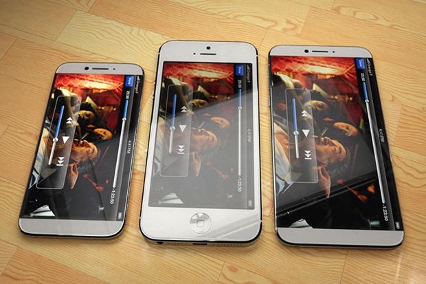 phone 6 conceito (Foto: phone 6 conceito)