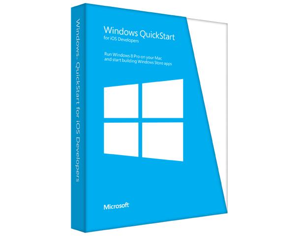 QuickStart, o kit da Microsoft para desenvolvedores Mac (Foto: Divulgação)