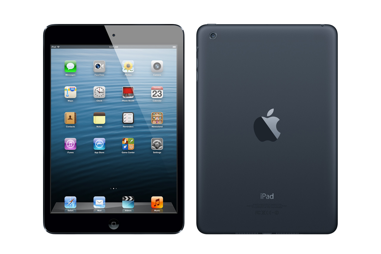 ipad 5 rumores sobre o lan amento do tablet da apple notebook online. Black Bedroom Furniture Sets. Home Design Ideas