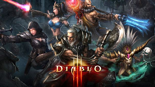 Diablo 3 (Foto: PC Gamer)