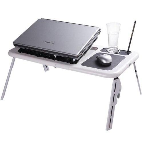 O suporte da E-Tablet é prático e fácil de ser montado (Foto: Divulgação/ E-Tablet)