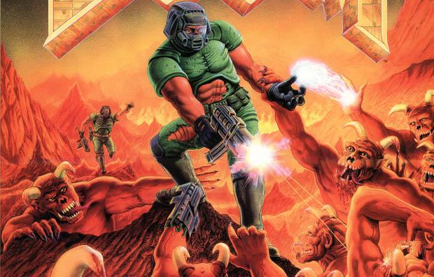 O Doom original ainda é imbatível, mas o que veremos no futuro? (Foto: Divulgação)