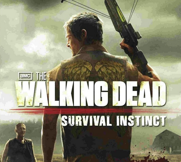 The Walking Dead: Survival Instinct (Foto: Divulgação)