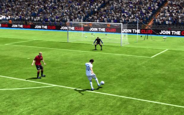 Aprenda a compartilhar seus replays em Fifa 13 (Foto: Reprodução / TechTudo)