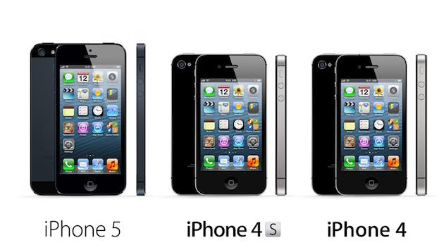 iPhones antigos estão mais baratos no Brasil (Foto: Reprodução/AllThingsD)