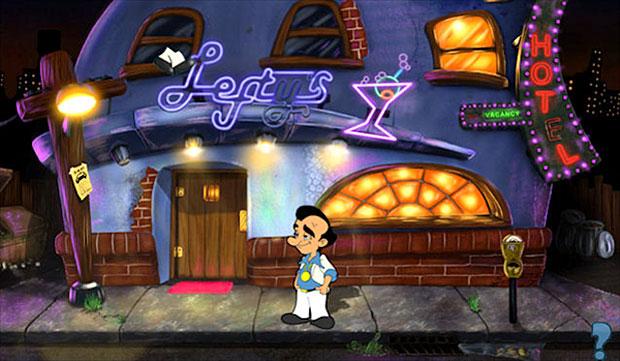 Leisure Suit Larry volta em alta definição (Foto: Divulgação)