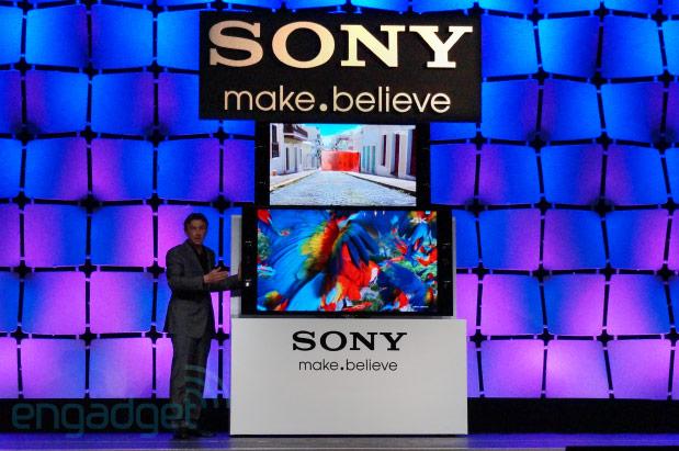 Novo modelo da Sony é mais acessível (Foto: Reprodução/Engadget)
