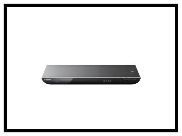 Blu-Ray da Sony tem várias opções online (Foto: Divulgação/Sony)