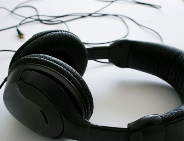 Fone de ouvido (Foto: Reprodução/Stock.xchng)