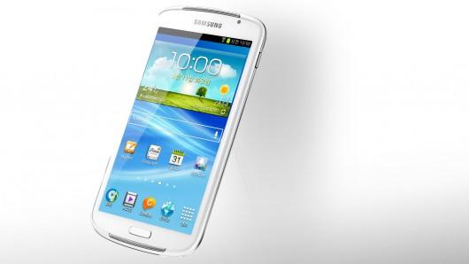A linha Galaxy Mega terá como destaque as telas grandes e especificações medianas (Foto: Reprodução/SamMobile)