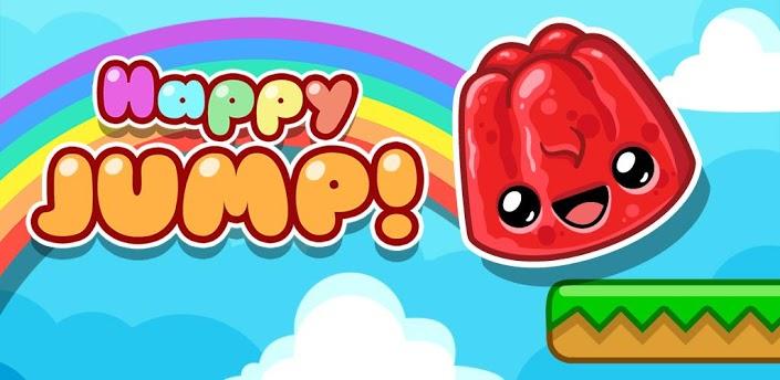 Happy Jump (Foto: Divulgação)