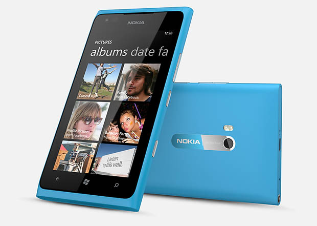 Nokia-Lumia-900-photoalbum (Foto: Nokia-Lumia-900-photoalbum)