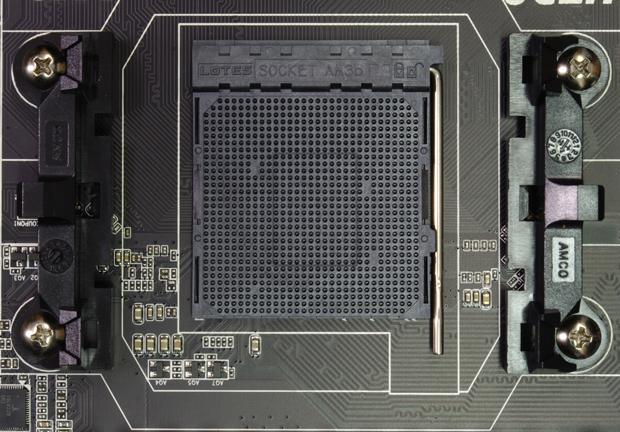 Soquete AM3+ passará a ser a plataforma principal da AMD (Foto: Reprodução/Wikimedia)