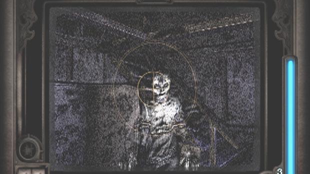 Fatal Frame traz o perturbador terror japonês para o PlayStation 3 (Foto: ign.com)