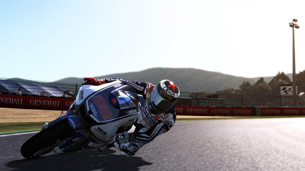 MotoGP 13 chega em junho com muitas novidades (Foto: Divulgação)