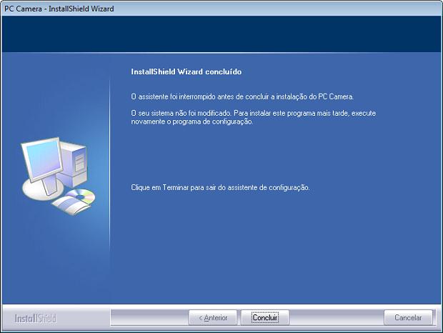 Exemplo de instalador de webcam (Foto: Reprodução/Edivaldo Brito)