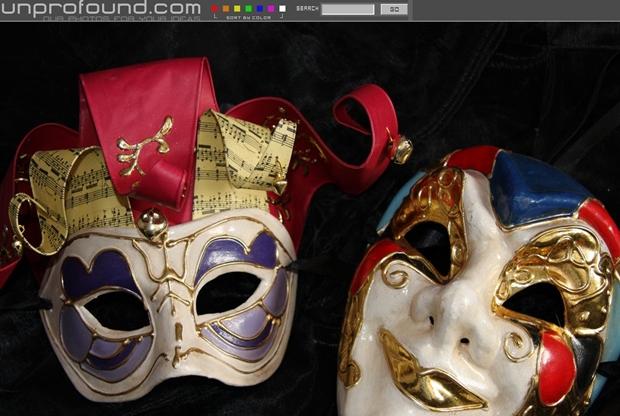unprofound.com (Foto: Reprodução/ Raquel Freire)