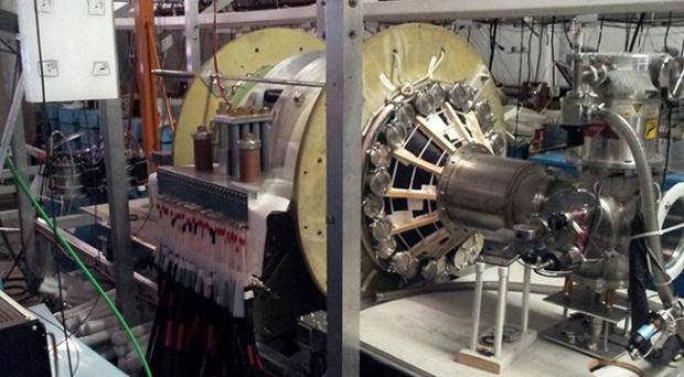Reator de fusão poderia atingir velocidades de até 321 mil km/h (Foto: Reprodução)