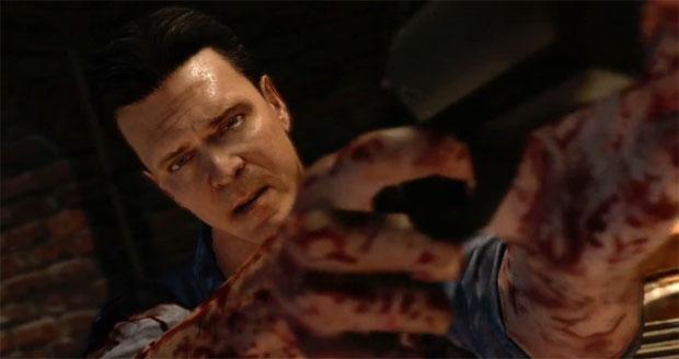 Michael Madsen, astro de Kill Bill, está em Call of Duty Black Ops 2 (Foto: Reprodução)