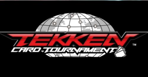 Tekken Card Tournament (Foto: Divulgação)