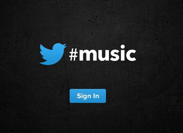 Novo serviço de músicas do Twitter terá lançamento em breve (Foto: Divulgação)